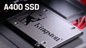 "купить 2.5"" SSD 480GB  Kingston A400, SATAIII, Sequential Reads:500 MB/s, Sequential Writes:450 MB/s, 7mm, Controller 2 Channel, NAND TLC в Кишинёве"