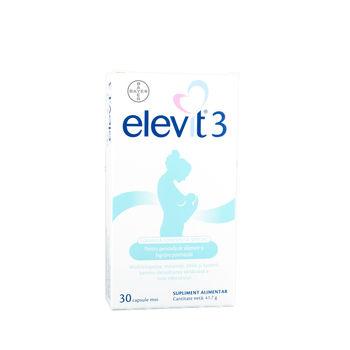 cumpără Elevit 3 caps. moi N30 (TVA=20%) în Chișinău