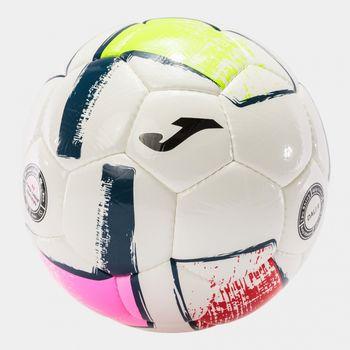 Футбольный мяч Joma - DALI II FUCSIA ROJO AMARILLO FLÚOR