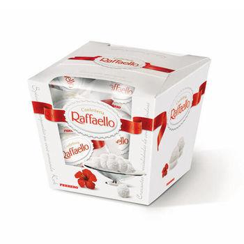 cumpără Bomboane 'RAFFAELLO' 90 gr în Chișinău