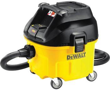 купить Пылесос промышленный DeWALT DWV901L в Кишинёве