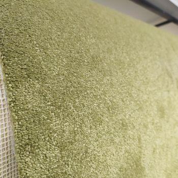 Ковровое покрытие Splendid 46, зеленый, цвет хаки