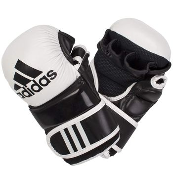 купить ММА Adidas Hybrid Training Leather adiCSG061 в Кишинёве