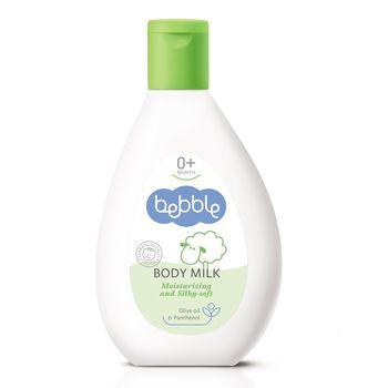 cumpără Bebble Loțiune pentru corp, 0+, 200ml în Chișinău