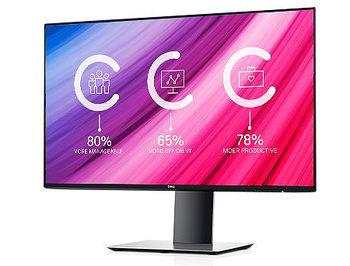 "23.8"" TFT IPS LED Dell UltraSharp U2419H WIDE 16:9, 0.275, 5ms, 1000:1 Typical Contrast, Pivot, H:30-83kHz, V:56-76Hz,1920x1080 Full HD, USB 3.0 Hub, HDMI 1.4, Display Port, TCO03 (monitor/монитор)"