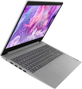 Lenovo IdeaPad 3 (15IIL05), Grey