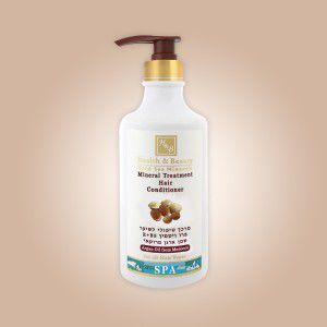 купить Health & Beauty Кондиционер для волос на основе масла Аргании из Марокко (780ml) 44.333 в Кишинёве