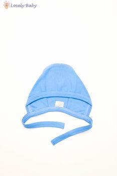 Caciulita albastru