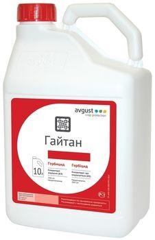купить Гайтан - гербицид для защиты посевов подсолнечника, лука и моркови - Август в Кишинёве