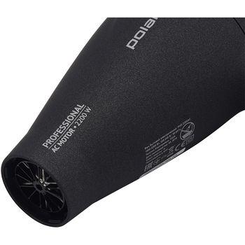 Фен Polaris PHD2289AC Black