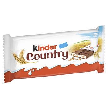 купить Kinder Country, 4 шт. в Кишинёве