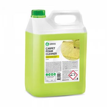 Carpet Foam Cleaner - Очиститель ковровых покрытий 5,4 кг