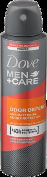 Антиперспирант Dove Men Odor Defencel, 150 мл