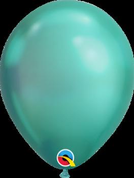 купить Chrome Зеленый в Кишинёве