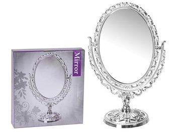 купить Зеркало настольное овальное 31сm, на ножке в Кишинёве