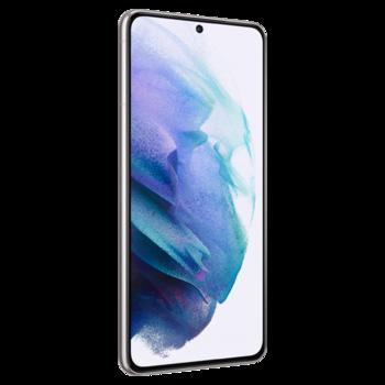 купить Samsung Galaxy S21 8/128GB Duos (G991FD), Phantom White в Кишинёве