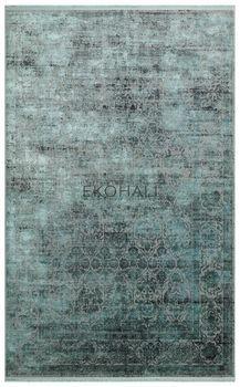 Ковёр ручной работы E-H VERONA DYED VRD 01 AQUA