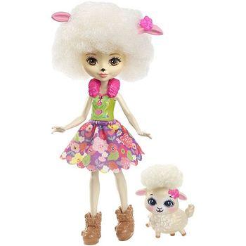 купить Enchantimals Кукла Lorna Lamb Flag в Кишинёве