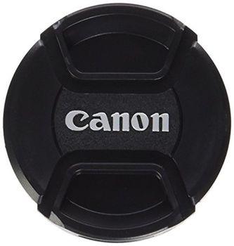cumpără Lens Cap Canon E-58 II for Lenses în Chișinău