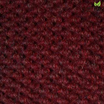 Ковровое покрытие (иглопробивное) York 40, красный