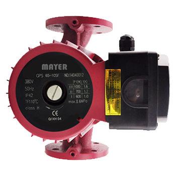 Циркуляционный насос MAYER GPD 50-20 F