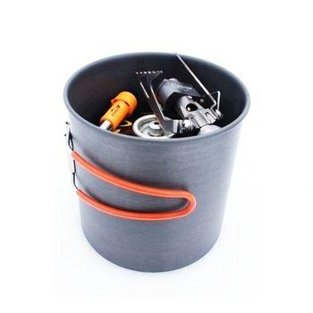купить Набор посуды из анодированного алюминия FMC-K6 в Кишинёве
