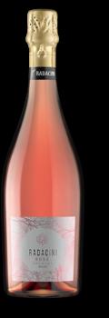 купить Radacini Spumant Rose в Кишинёве