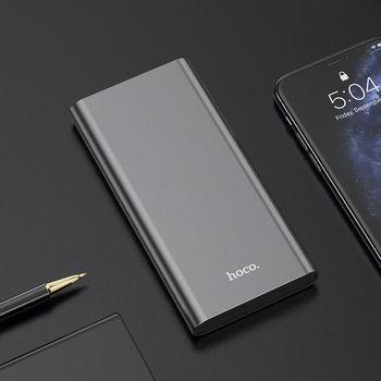 купить Внешний аккумулятор Hoco J68 Resourceful digital display power bank(10000mAh) в Кишинёве