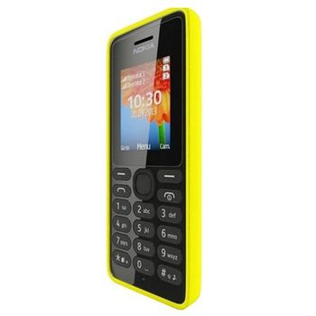 Nokia 108 2 SIM (DUAL) Yellow