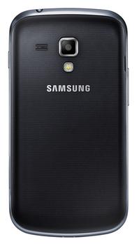 Samsung S7582 Galaxy S Duos 2 Black 2 SIM (DUOS)