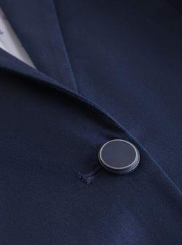 Пиджак ORSAY Темно синий 480233