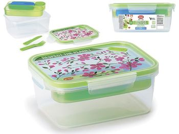 Lunch-box Snips Respect the Plannet 1.5l element frigo si tacimuri 21X16.5X8.8cm