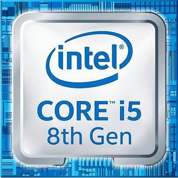 Intel® Core™ i5 8400, S1151, 2.8-4.0GHz (6C/6T), 9MB Cache, Intel® UHD Graphics 630, 14nm 65W, tray