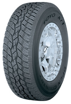Toyo Open Country A/T 215/70 R16