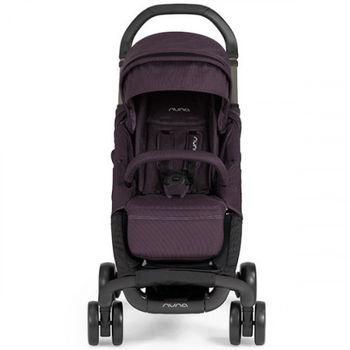 купить Nuna Прогулочная коляска Pepp Luxx с бампером в Кишинёве