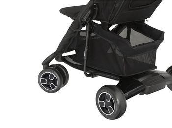 купить Прогулочная коляска Nuna Pepp Next Caviar в Кишинёве