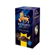 Чай RICHARD Royal Ceylon