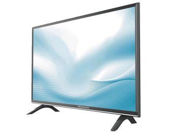 "купить ""55"""" LED TV Skyworth 55E2000, Black (1920x1080 FHD, 60Hz, DVB-T/T2/C/S2) (55"""" Full HD, 60Hz, 3 HDMI, 2 USB (foto, audio, video), DVB-T/T2/C/S2, OSD Language: ENG, RU, RO, Stereo surround sound, 14.8Kg)"" в Кишинёве"