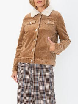 Куртка Tom Tailor Капучино 1014468