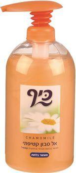 Жидкое мыло с экстрактом ромашки Keff 1 л