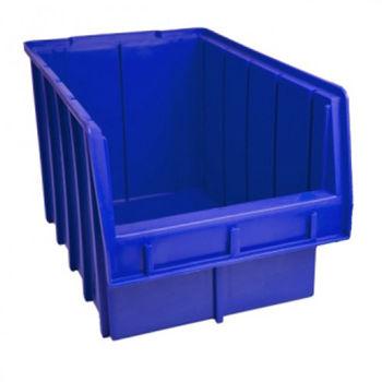 cumpără Lădiță 170x100x80 0.5l, albastru în Chișinău