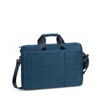 "15.6"" Сумка для ноутбука RivaCase 8335, Blue"