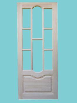 купить Деревянные двери   IANA 8  H=2,05 m, L= 0,88 m в Кишинёве