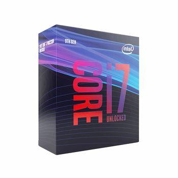 cumpără Procesor CPU Intel Core i7-9700K 3.6-4.9GHz în Chișinău