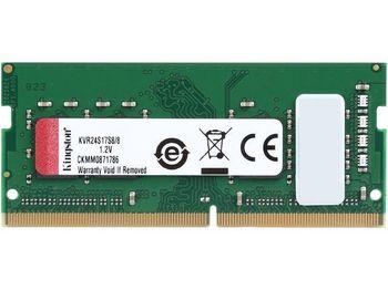 купить 16GB DDR4-3200 SODIMM Kingston ValueRam, PC25600, CL22,1.2V в Кишинёве