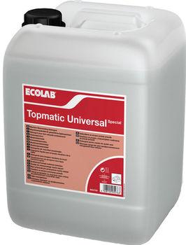 Topmatic Universal - Средство для посудомоечной машины 25 кг