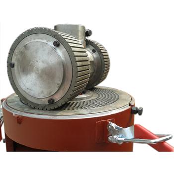 Granulator KL-300 (fara motor)