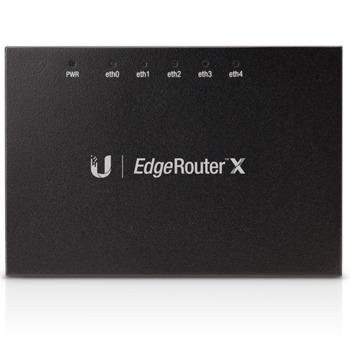 купить EdgeRouter X в Кишинёве
