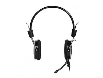 SVEN AP-545MV Headphones with microphone, Headset: 20-20,000 Hz, Microphone: 50-16,000 Hz, 2.2m (casti cu microfon/наушники с микрофоном)