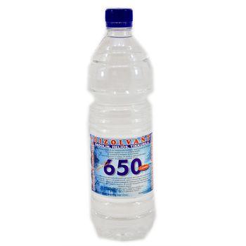 Lizarin Растворитель 650 0.9л